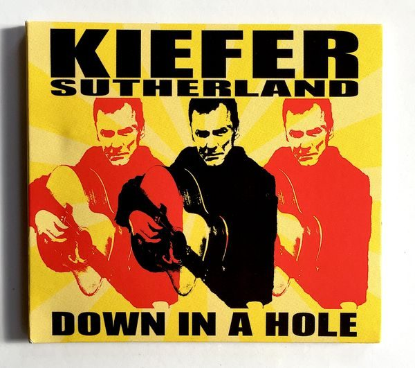 Down in a hole CD