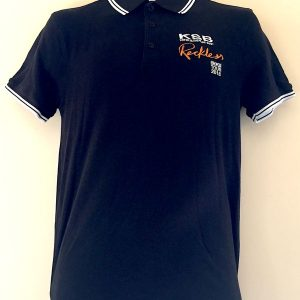 Kiefer Sutherland Polo Shirt