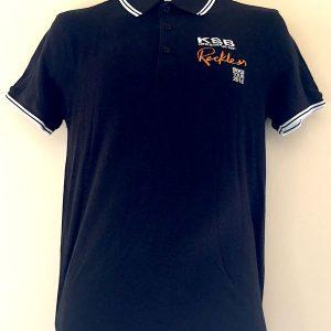 Kiefer Sutherland Polo Shirt