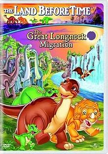 The Land Before Time 10