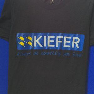 Kiefer 4 Hats Shirt