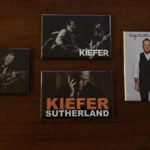 Kiefer Magnets